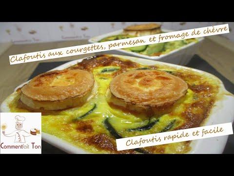 clafoutis-aux-courgettes,-parmesan-et-fromage-de-chèvre-par-commentfait-ton