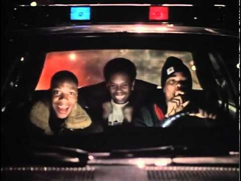 New Jersey Drive Official Trailer #1 - Gwen McGee Movie (1995) HD