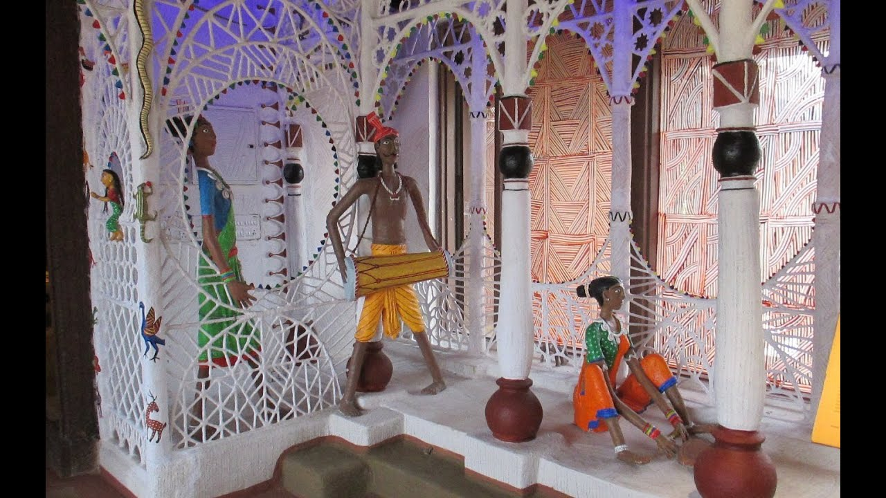Image result for Tribal Museum