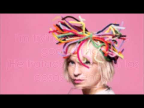 Clap Your Hands - Sia (Lyrics Spanish-English)