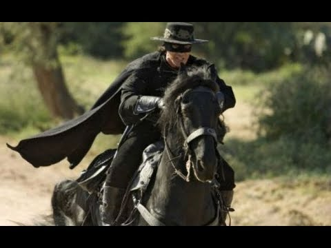 LA MASCHERA DI ZORRO - ZORRO IN FUGA from YouTube · Duration:  3 minutes 10 seconds