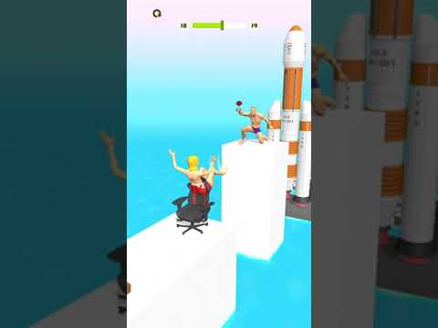 Squeezy Girl Gameplay #shorts