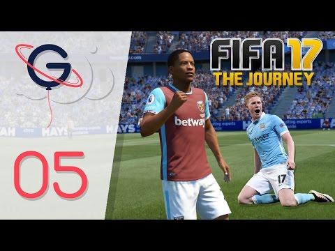 FIFA 17 : L'AVENTURE FR #5 - Chacun son tour !