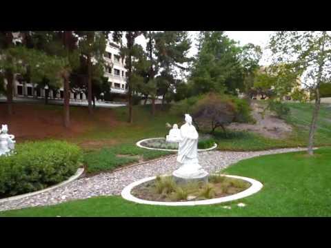 University of California, Irvine Campus Tour - YouTube Uc Irvine Campus Tour