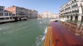 Venezia Taxi Island / 9