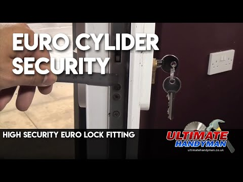 High security euro