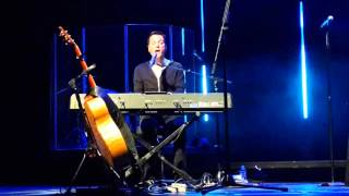 Michael W Smith -  This is the air I breathe - Live in Las Vegas