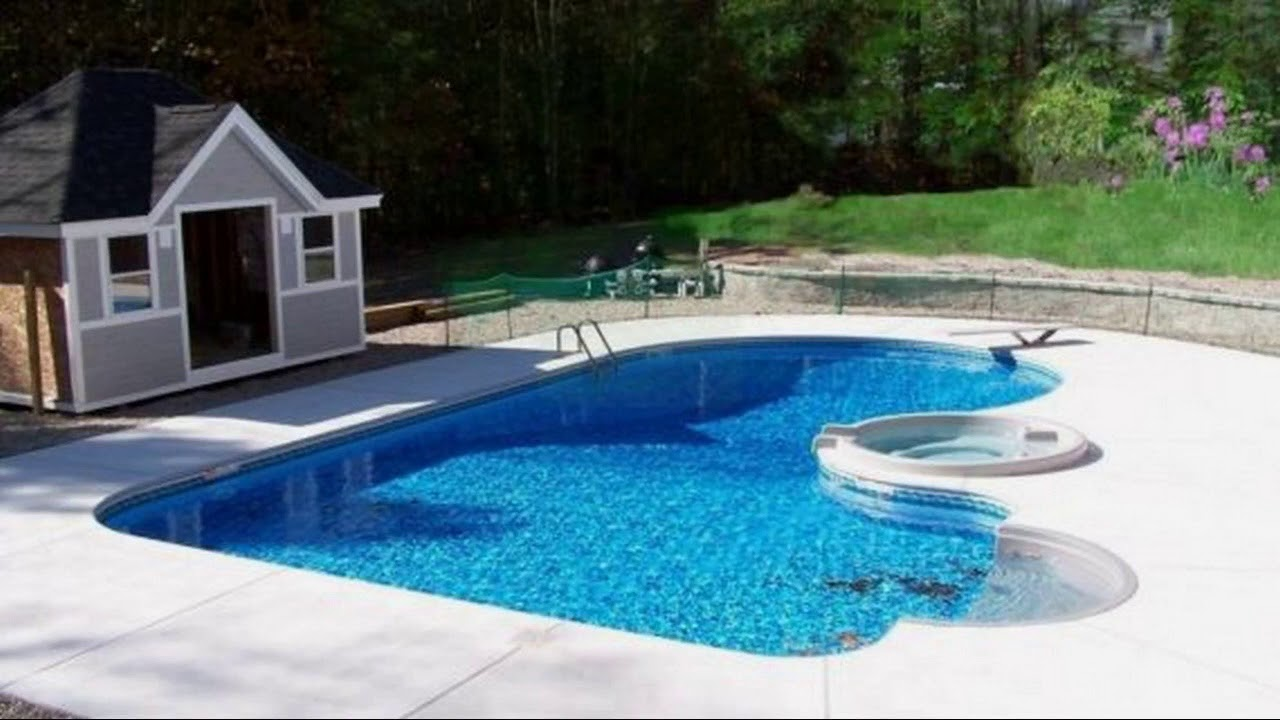 Top 40 Best Swimming Pool Designs Ideas 2018 | Infinity Object Backyard  Pattern For Party Natural