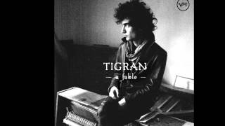 "Tigran Hamasyan ""Leaving Paris"""