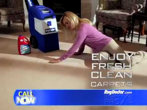 Rug Doctor Mighty Pro X3 Carpet Cleaner Youtube