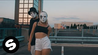 SMACK & Luciana - Tik Tok (Official Music Video)