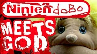 Nintendobo meets God