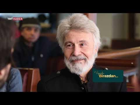 Vapurda Çay Simit Sohbet Bölüm 104 - Mim Kemal Söke
