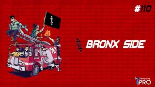 İstanbul Trip - Bronx Side I Maestro, Heja, Xir, Ashoo, Şam (Official Audio)