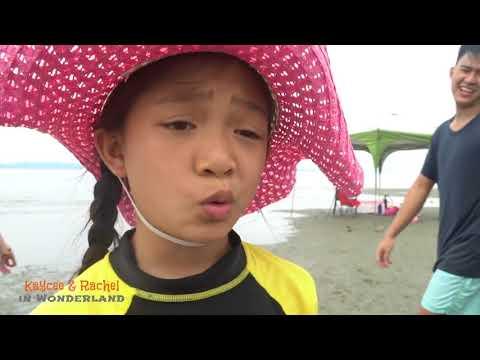 BEACH CHALLENGE 1 @ live King TV