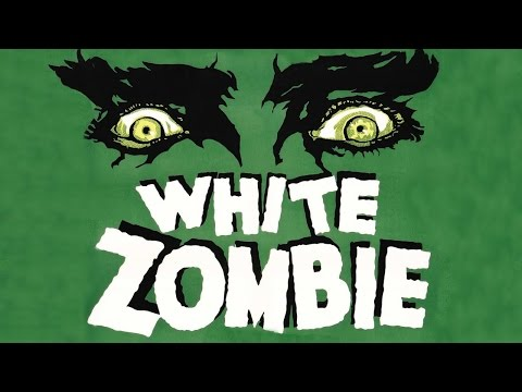 White Zombie 1932 | Bela Lugosi | All Time Horror Classics Movie