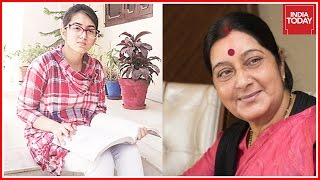 Pakistani Hindu Girl Mashal Gets Her Due