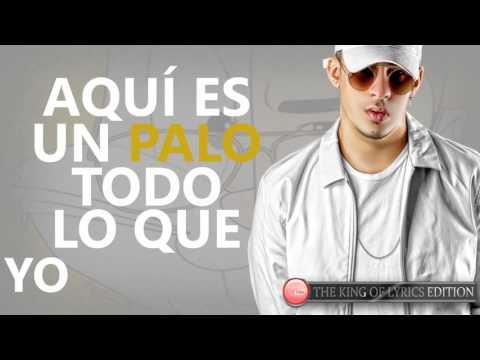 Bad Bunny - Loco Pero Millonario (Video Lyric) #TKOL