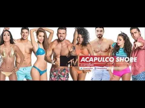 Salón Acapulco - Acapulpo (Tema oficial de Acapulco Shore)