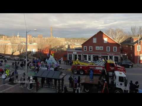 Dover Holiday Parade 2016