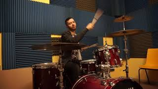 Paiste 10 pstx swiss splash - drum grooves
