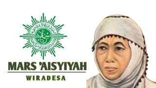 Gambar cover MARS 'AISYIYAH (Cabang Wiradesa)