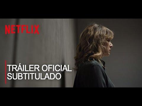 El Jurado Netflix Tráiler Oficial subtitulado