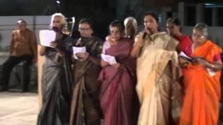 Saket Pranaam   Vijnana Deepamu Veligimpa Rarayya  by Saket Pranaam Group M2U00887