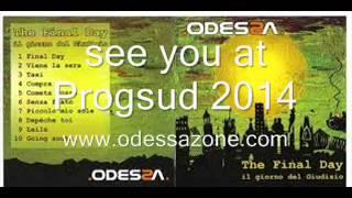 Watch music video: Odessa - Viene la sera