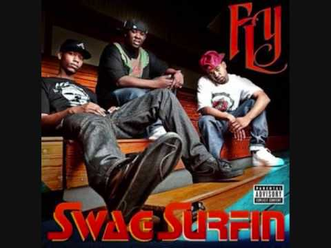 F.L.Y - Swag Surfing Instrumental with hook
