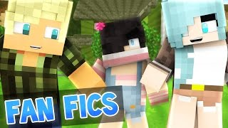Katelyn Pregnant!? | Minecraft Fanfic Readings