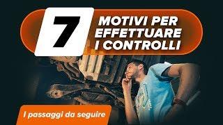 Manutenzione MERCEDES-BENZ VITO fai da te: guide, tutorial, consigli