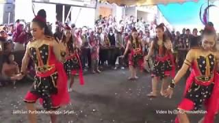 Download Video Babak 3 - Jathilan Purbo Manunggal Sejati - 25 Desember 2017 FULL MP3 3GP MP4