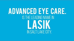 Lasik Eye Surgery Salt Lake City