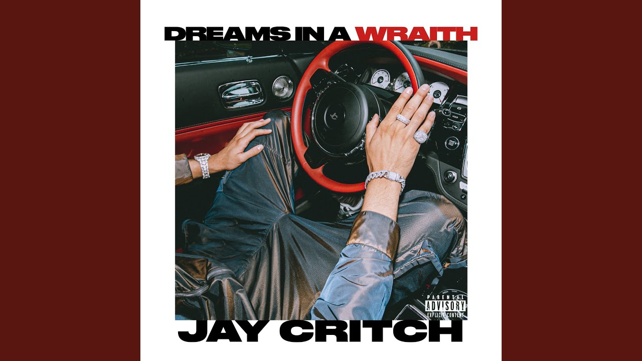 Dreams In A Wraith