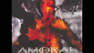Amoral - The Last Round