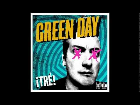 "Green Day - ""A Little Boy Named Train"""