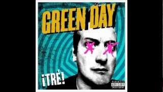 "Green Day - ""A Little Boy Named Train"""