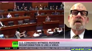 U.S. Lawmakers Looking For Ways To CENSOR Russia Today And Other Alternative News Sources!