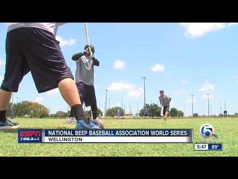 National Beep Ball Association World Series