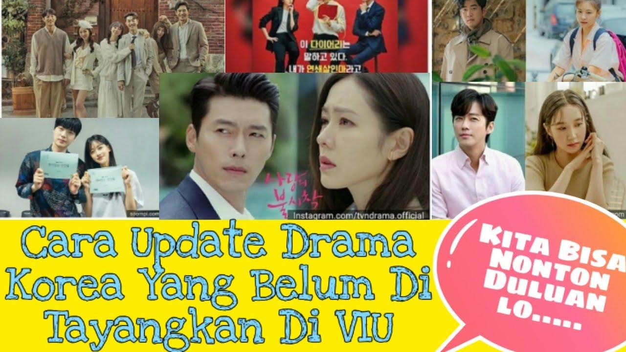Drama korea 2020 Update sub.indo Dwoload Drama korea klik link di bawah