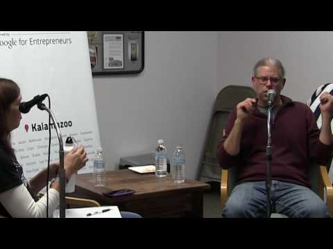 Startup Grind Kalamazoo Oct 2016 w Chris Dilley