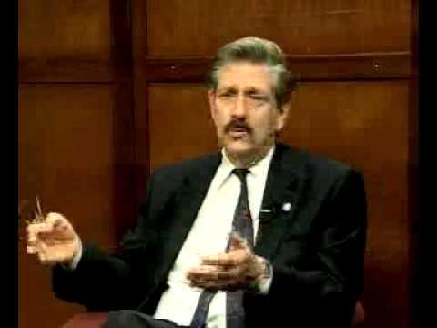 Dr. Richard Ebeling Interview on Platform TV Show, Part 2