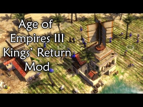 Age of Empires 3 : Kings