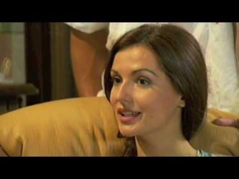 Ирина Баринова (актерский шоурил)
