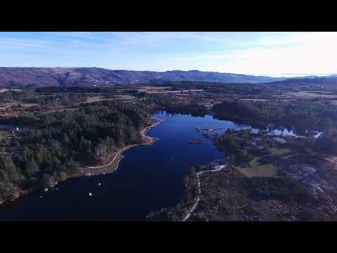 Visite Trás-os-Montes Vila Pouca de Aguiar/ Bebop 2