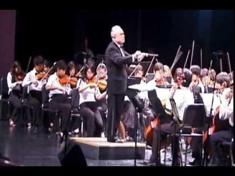 02 - Fantasia for Strings