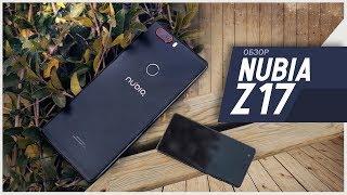 Я сделал из ZTE Nubia Z17 человека! Полный обзор смартфона на Resurrection Remix OS.