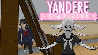 HIDING FROM FUN GIRL, MORSE CODE BUDO & BUGGY OSANA! | Yandere Simulator Myths