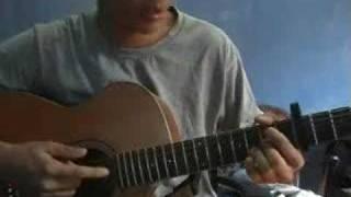 Enough Instructional - Chris Tomlin (Daniel Choo)